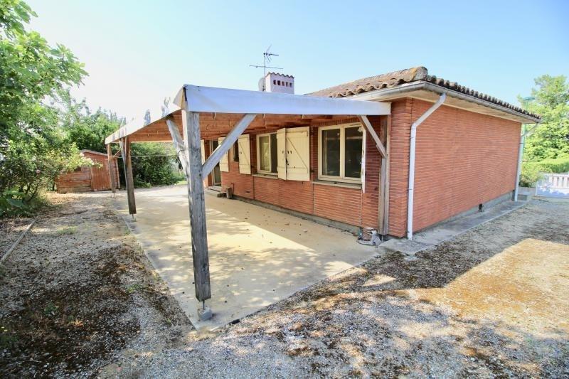 Vente maison / villa Escalquens 249900€ - Photo 2
