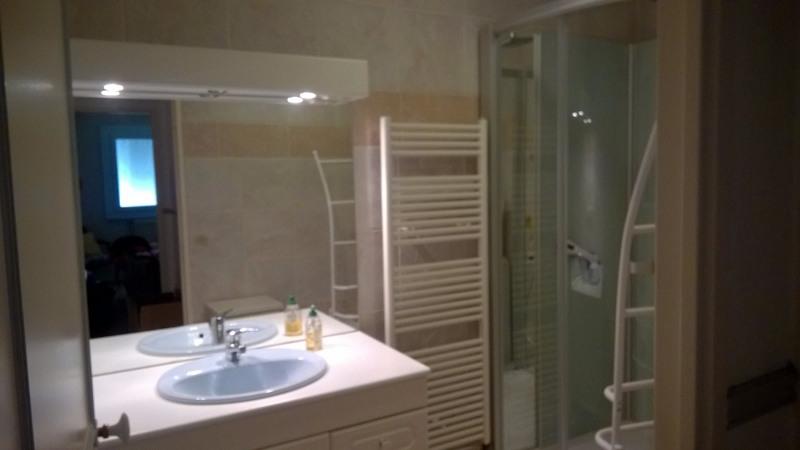 Rental apartment Brives charensac 450€ CC - Picture 3