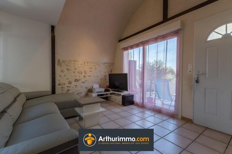 Vente appartement Morestel 129500€ - Photo 2