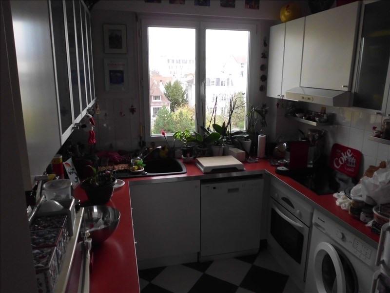 Vente appartement Maisons-laffitte 366465€ - Photo 6