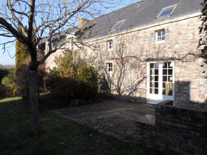 Vente maison / villa Landevant 326850€ - Photo 1