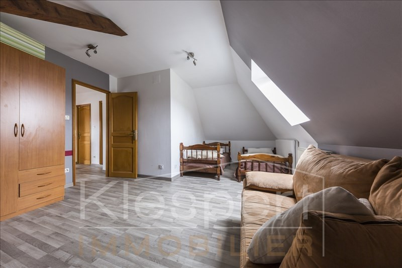 Vente maison / villa Epfig 290000€ - Photo 11