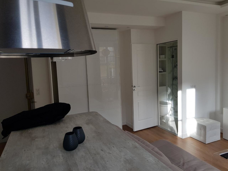 Vente appartement Paris 17ème 365 000€ - Photo 4