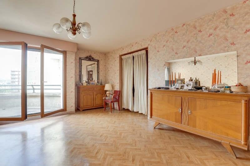 Vente appartement Charenton le pont 498000€ - Photo 4
