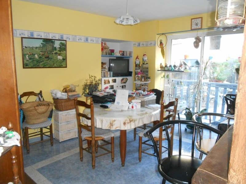 Sale house / villa Aulnay 92000€ - Picture 2