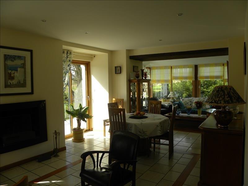Vente de prestige maison / villa Plescop 808500€ - Photo 3