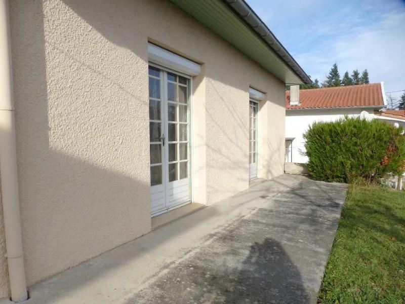 Sale house / villa Castres 210000€ - Picture 6