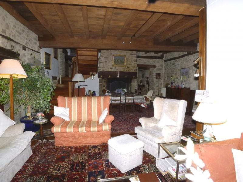 Vente maison / villa Champs romain 295 000€ - Photo 7