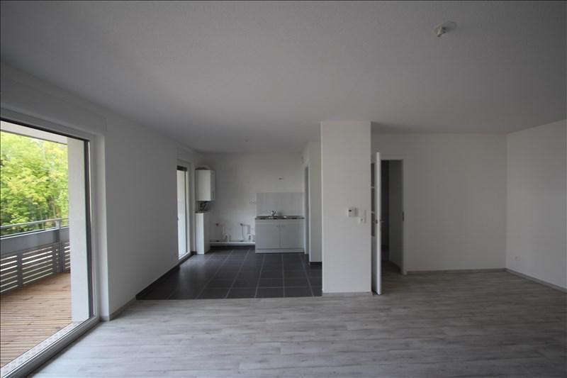 Venta  apartamento Villers les nancy 355900€ - Fotografía 3