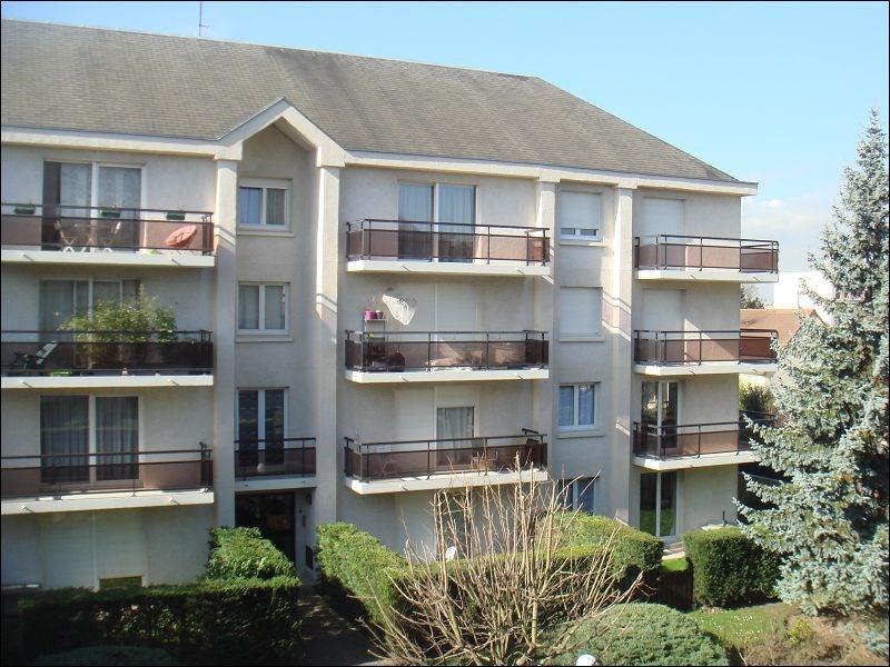 Rental apartment Draveil 765€ CC - Picture 1