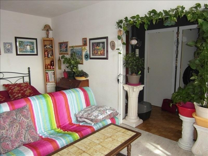 Sale apartment Charvieu chavagneux 81000€ - Picture 1