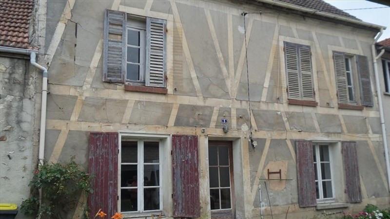 Vente maison / villa Villers cotterets 78000€ - Photo 1