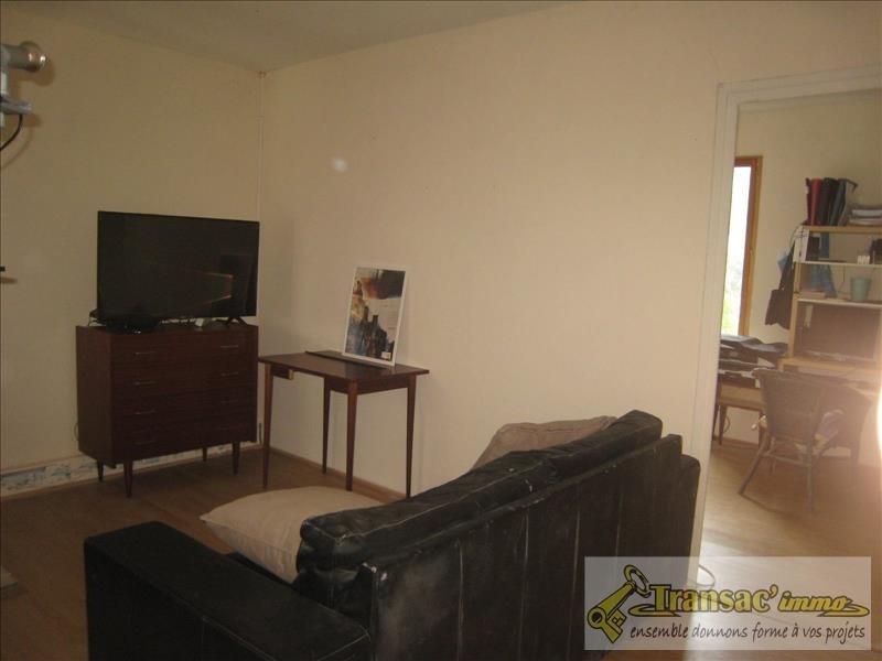 Sale house / villa La monnerie le montel 28000€ - Picture 8