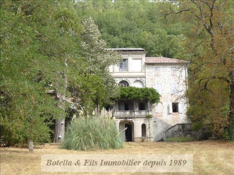 Vente de prestige maison / villa Les vans 745000€ - Photo 12