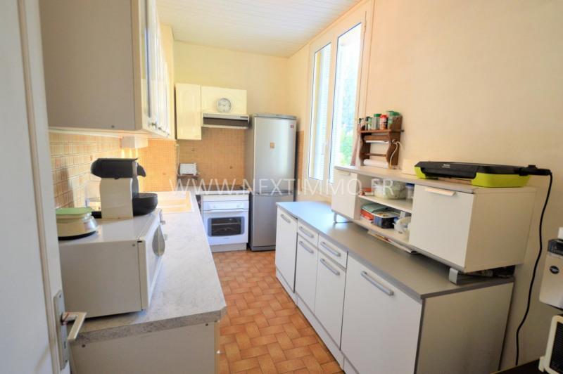 Vendita appartamento Menton 378000€ - Fotografia 7