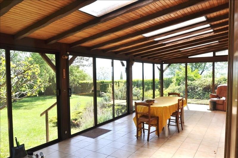 Sale house / villa Vienne 330000€ - Picture 13