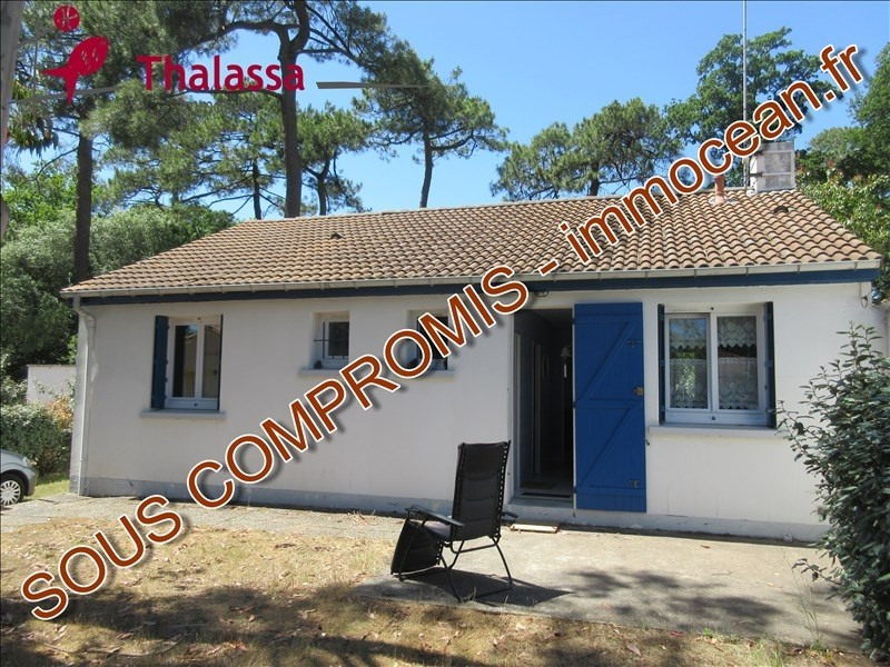 Traditional property 3 rooms