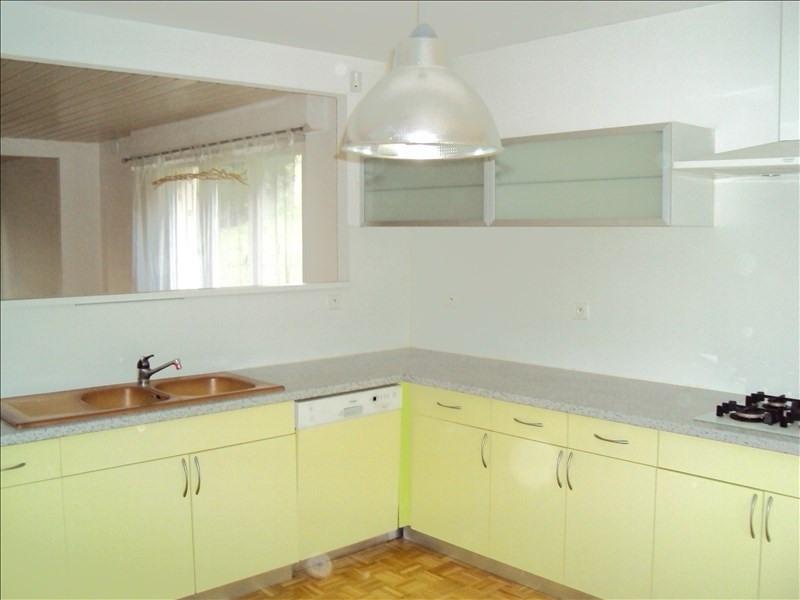 Sale house / villa Hochstatt 385000€ - Picture 2