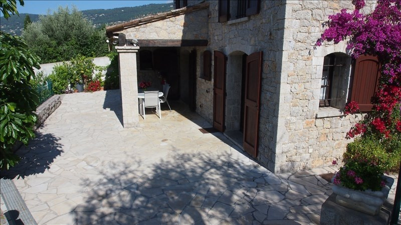 Vente maison / villa Peymeinade 548000€ - Photo 12