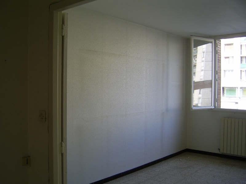 Verhuren  appartement Nimes 550€ CC - Foto 5