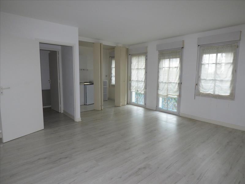 Sale apartment Senlis 159000€ - Picture 2