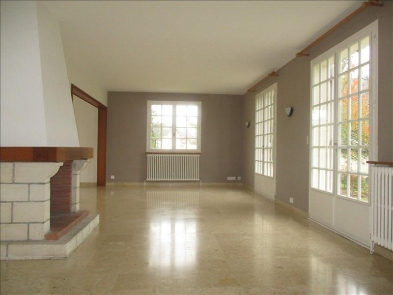 Location maison / villa Villers cotterets 1100€ CC - Photo 4