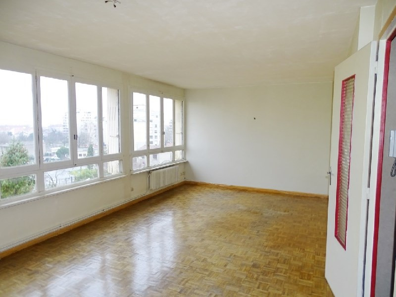 Vendita appartamento Lyon 8ème 127200€ - Fotografia 3