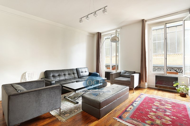 Vente appartement Paris 11ème 510 000€ - Photo 3