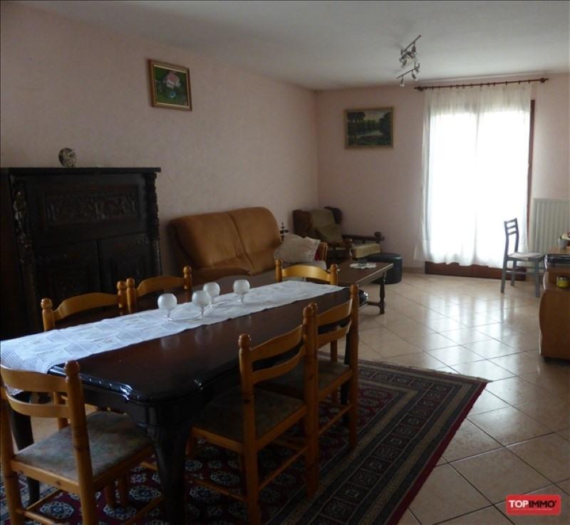Sale house / villa Fortschwihr 265000€ - Picture 3