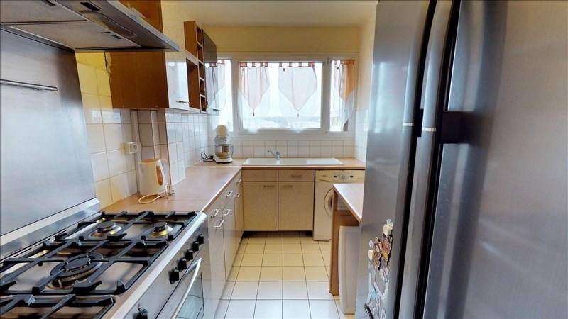Sale apartment Villeneuve st georges 132900€ - Picture 3