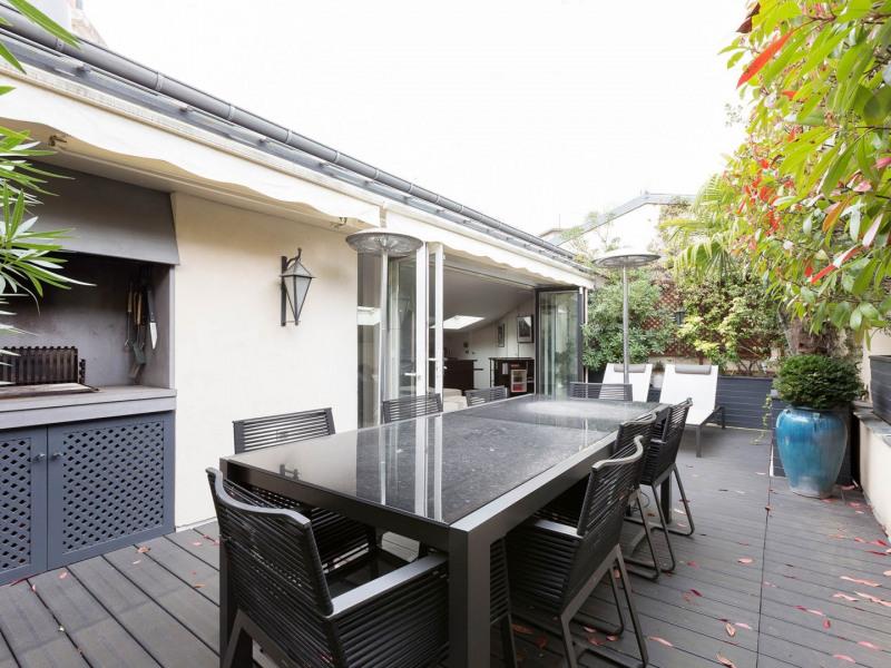 Vente de prestige maison / villa Paris 8ème 5750000€ - Photo 9