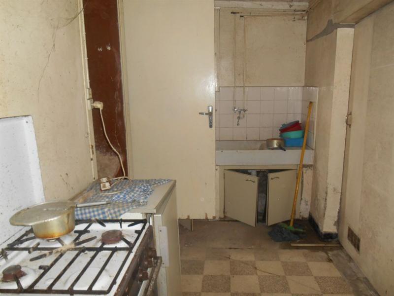 Sale house / villa Vendeuil caply 76000€ - Picture 6