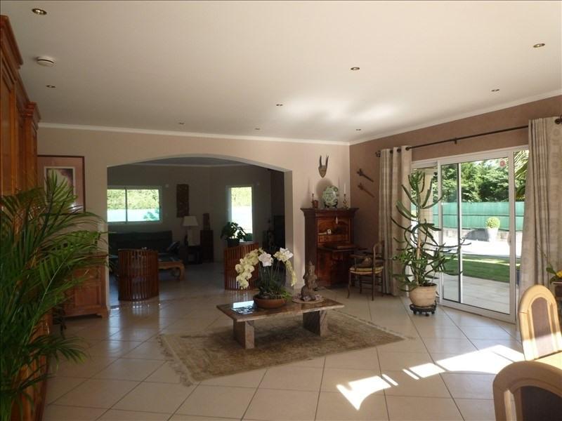 Venta de prestigio  casa Tignieu jameyzieu 670000€ - Fotografía 8