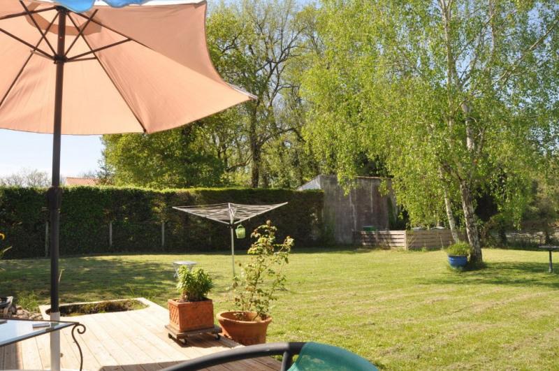 Vente maison / villa Saint sulpice de royan 253680€ - Photo 11