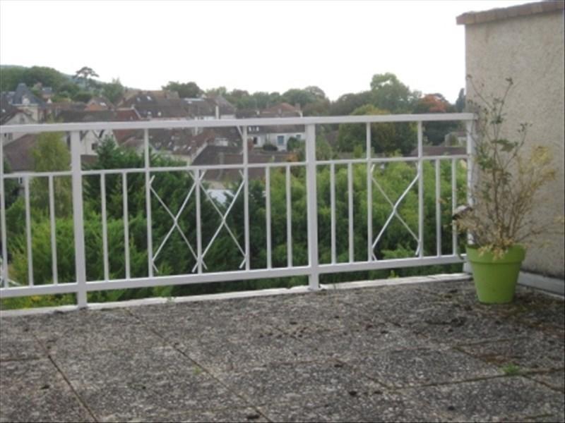 Sale house / villa Vetheuil 295000€ - Picture 8