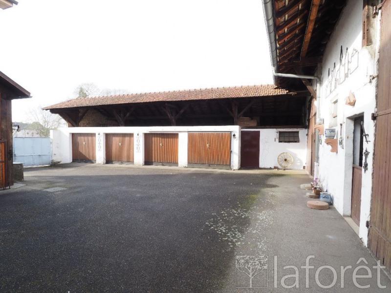 Vente maison / villa Haguenau 430000€ - Photo 4