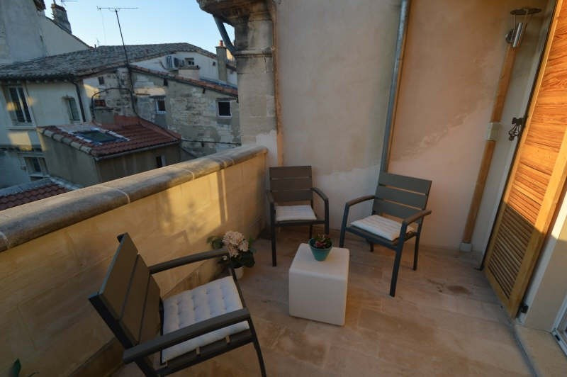 Vente appartement Avignon intra muros 355 000€ - Photo 1