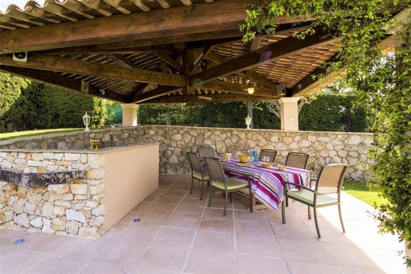 Deluxe sale house / villa Cagnes sur mer 1500000€ - Picture 16