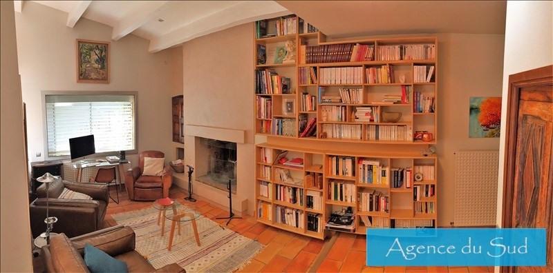 Vente de prestige maison / villa Cassis 1050000€ - Photo 3