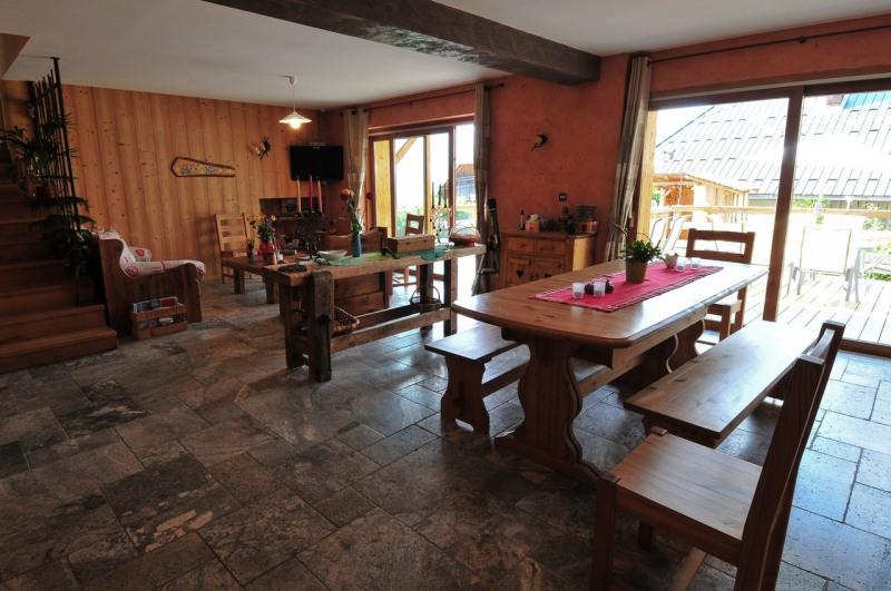 Vente de prestige maison / villa Jarsy 295000€ - Photo 10