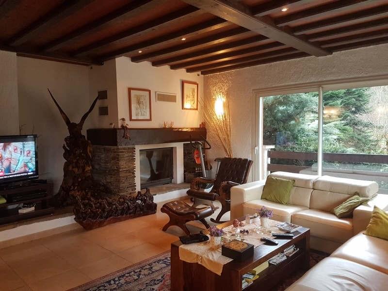 Vente maison / villa Bagneres de luchon 349000€ - Photo 2