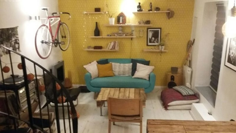 Location maison / villa Plaisir 750€ +CH - Photo 5