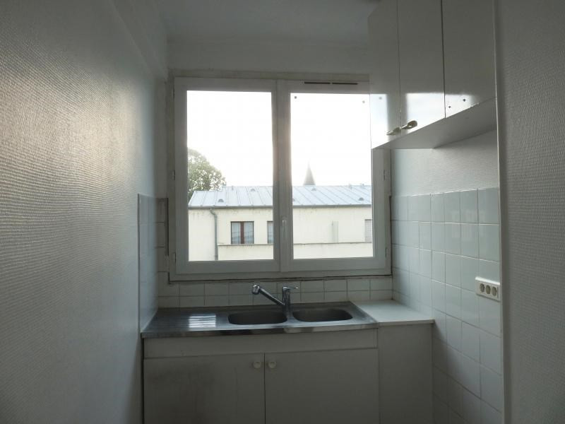 Location appartement Poissy 650€ CC - Photo 3