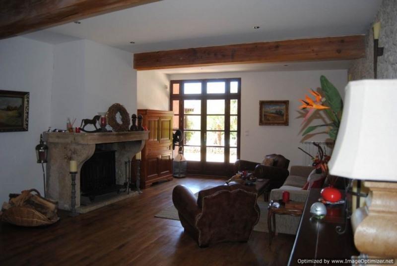 Vente maison / villa Alzonne 462000€ - Photo 7