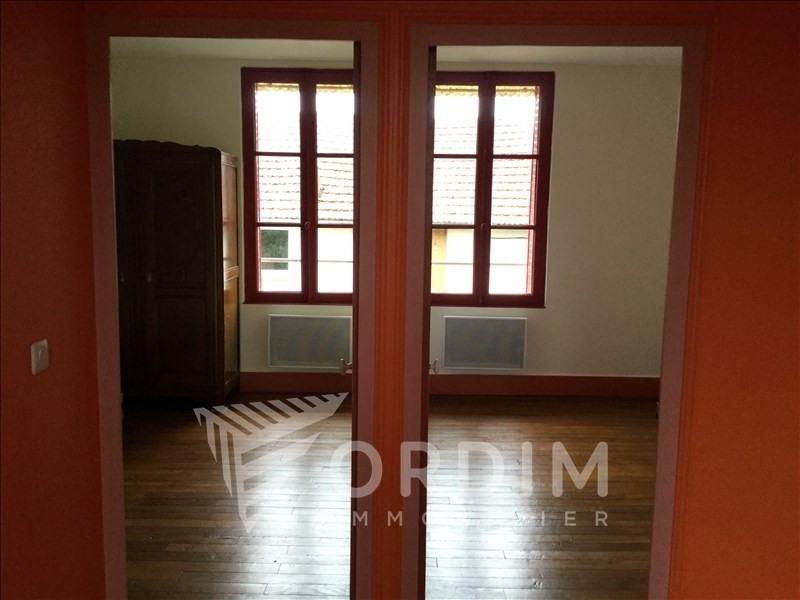 Location maison / villa Cosne cours sur loire 567€ CC - Photo 7