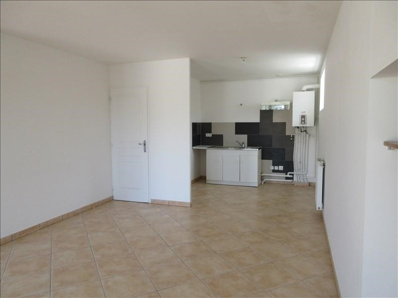 Rental apartment Chirens 645€ CC - Picture 1