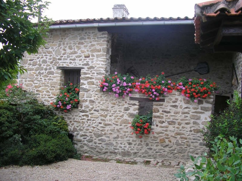Vente maison / villa St pardoux 185000€ - Photo 4