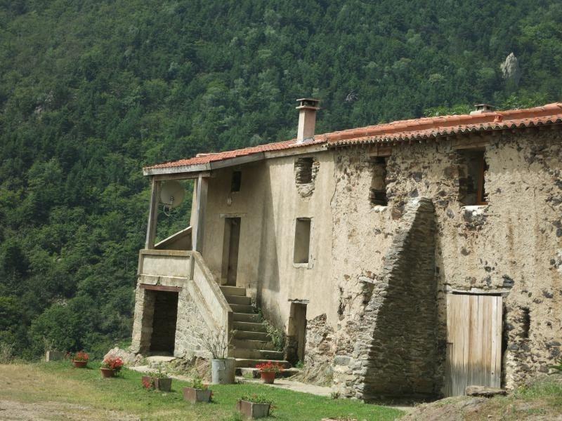 Vente maison / villa Vallespir / conflent 514000€ - Photo 2