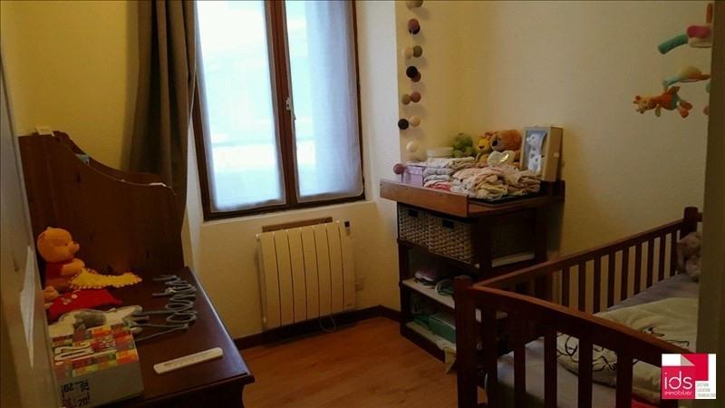Location appartement Allevard 581€ CC - Photo 4