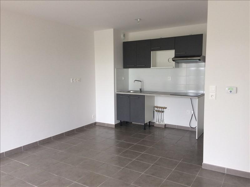 Rental apartment Blagnac 685€ CC - Picture 3